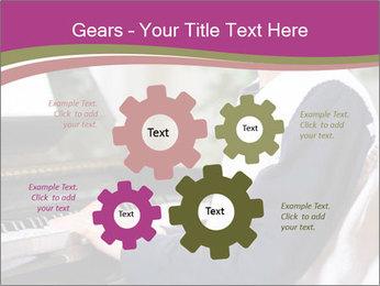 0000071252 PowerPoint Templates - Slide 47