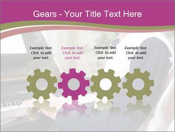 0000071252 PowerPoint Templates - Slide 48