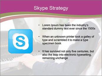0000071252 PowerPoint Templates - Slide 8