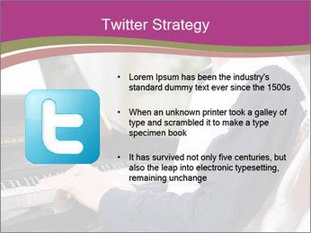 0000071252 PowerPoint Templates - Slide 9