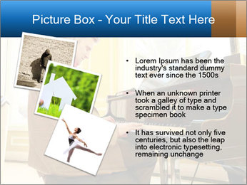 0000071253 PowerPoint Template - Slide 17