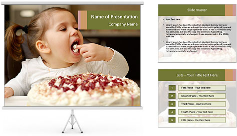 0000071254 PowerPoint Template