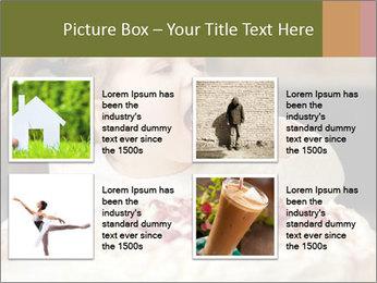 0000071254 PowerPoint Template - Slide 14