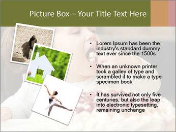 0000071254 PowerPoint Template - Slide 17