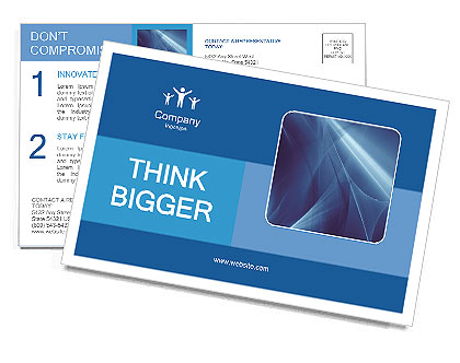 0000071256 Postcard Template