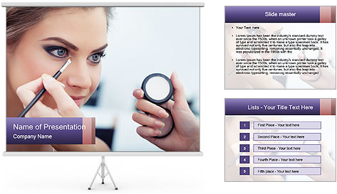 0000071257 PowerPoint Template