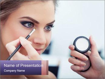 0000071257 PowerPoint Template - Slide 1