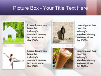 0000071257 PowerPoint Template - Slide 14