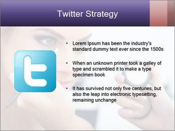 0000071257 PowerPoint Template - Slide 9