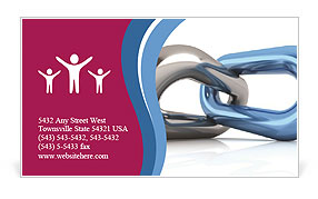 0000071258 Business Card Template