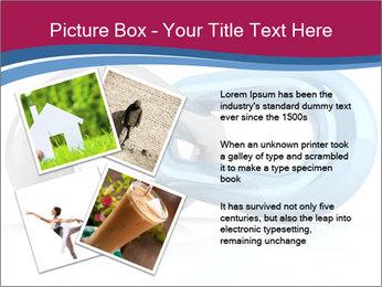 0000071258 PowerPoint Templates - Slide 23