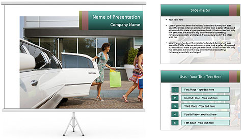 0000071260 PowerPoint Template