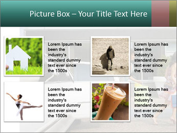 0000071260 PowerPoint Template - Slide 14