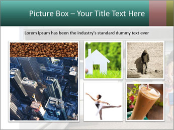 0000071260 PowerPoint Templates - Slide 19