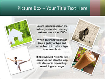 0000071260 PowerPoint Templates - Slide 24