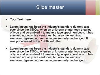 0000071261 PowerPoint Template - Slide 2