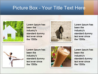 0000071262 PowerPoint Templates - Slide 14