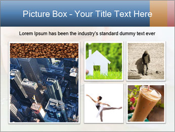 0000071262 PowerPoint Templates - Slide 19