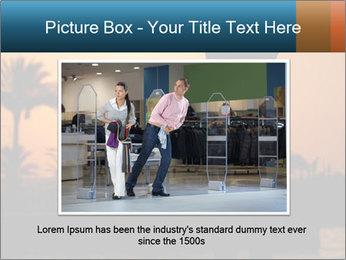 0000071263 PowerPoint Templates - Slide 16