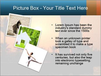 0000071263 PowerPoint Templates - Slide 17
