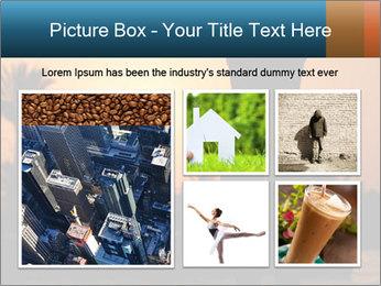 0000071263 PowerPoint Templates - Slide 19