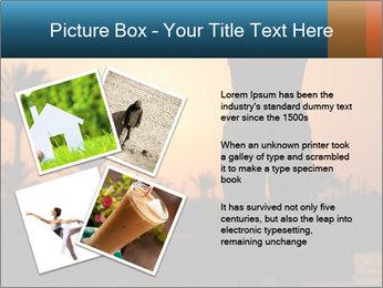 0000071263 PowerPoint Templates - Slide 23