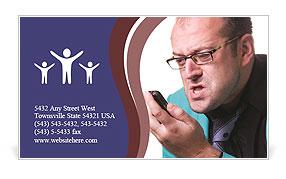 0000071264 Business Card Templates