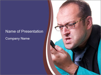 0000071264 PowerPoint Template - Slide 1