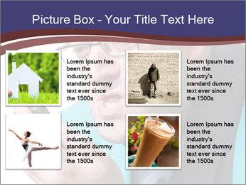 0000071264 PowerPoint Template - Slide 14