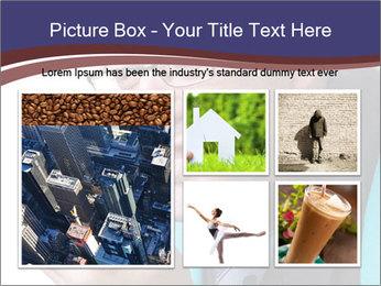 0000071264 PowerPoint Template - Slide 19