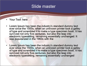 0000071264 PowerPoint Template - Slide 2