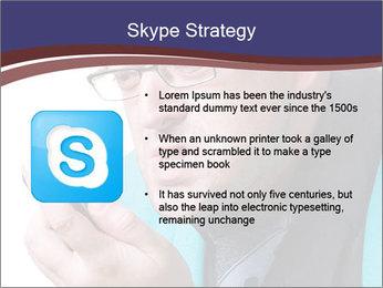 0000071264 PowerPoint Template - Slide 8