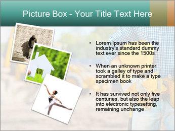 0000071266 PowerPoint Templates - Slide 17