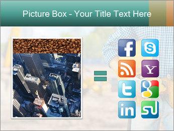 0000071266 PowerPoint Templates - Slide 21