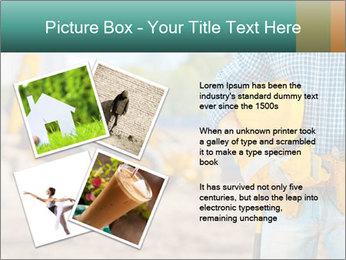 0000071266 PowerPoint Templates - Slide 23