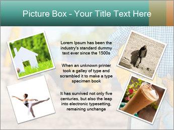 0000071266 PowerPoint Templates - Slide 24
