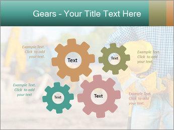 0000071266 PowerPoint Templates - Slide 47