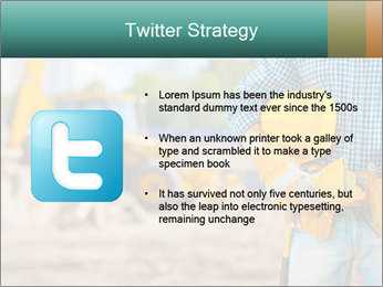 0000071266 PowerPoint Template - Slide 9
