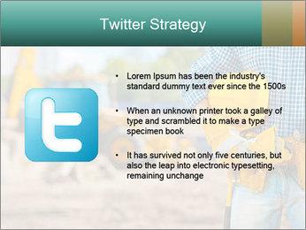 0000071266 PowerPoint Templates - Slide 9