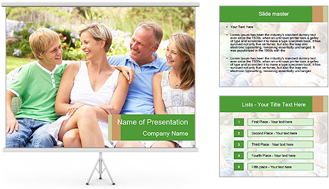 0000071270 PowerPoint Template