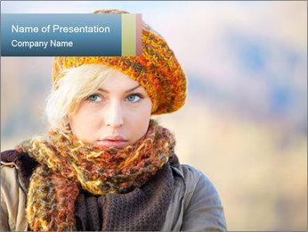 0000071271 PowerPoint Templates - Slide 1
