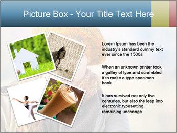 0000071271 PowerPoint Templates - Slide 23