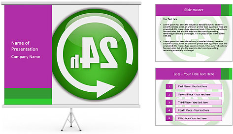 0000071272 PowerPoint Template