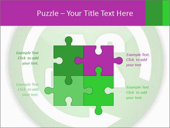 0000071272 PowerPoint Templates - Slide 43