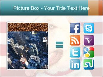 0000071273 PowerPoint Templates - Slide 21