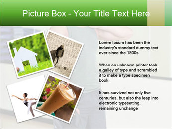 0000071279 PowerPoint Templates - Slide 23