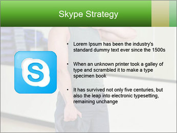 0000071279 PowerPoint Templates - Slide 8