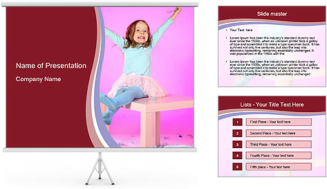 0000071280 PowerPoint Template