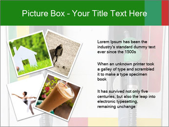 0000071282 PowerPoint Templates - Slide 23