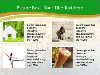 0000071283 PowerPoint Templates - Slide 14